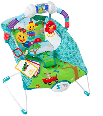 Bouncy chair rental Kelowna